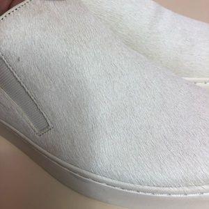 Free People Shoes - Free People black/white Slip Ons